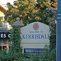 Send flowers to Kerrisdale-Marpole