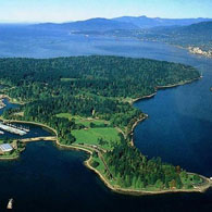 Send flowers to Stanley Park