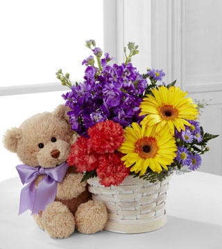 Vancouver Flower Delivery on Substitution Policy Delivery Information