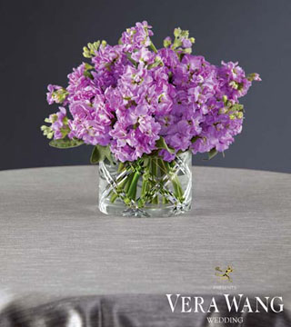 Wonderful Together Centrepiece by Vera Wang
