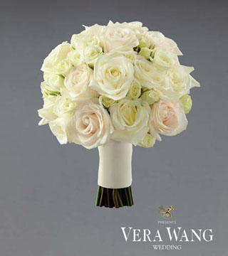 Looking to the Future Bouquet by Vera Wang