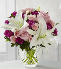 FTD's Garden Terrace Bouquet