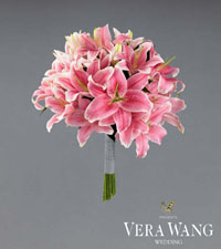 Bound in Love Bouquet by Vera Wang
