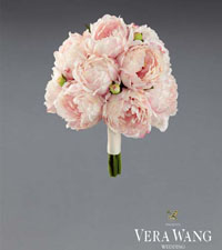 Love's Commitment Bouquet by Vera Wang