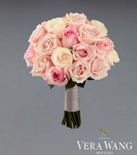 Unforgettable Day Bouquet by Vera Wang