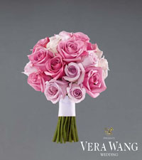 All My Life Bouquet by Vera Wang