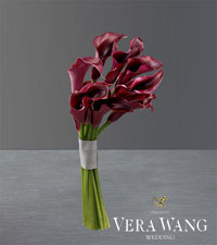 Forever Falling for You Bouquet by Vera Wang