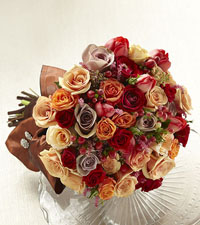 Cherish Bouquet
