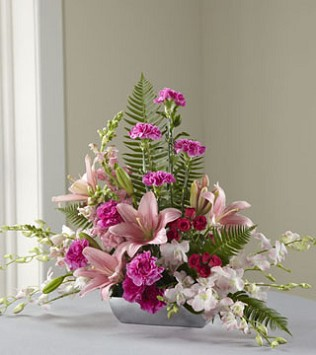 FTD's Uplifting Moments Arrangement