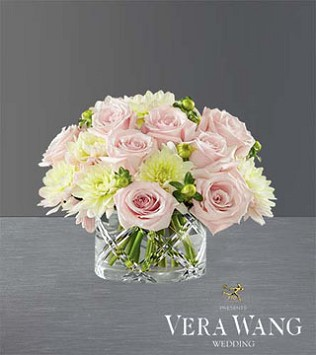 Trusting Love Centrepiece by Vera Wang