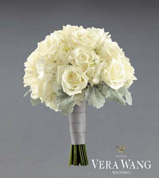 Lifelong Love Bouquet by Vera Wang
