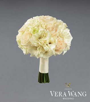 Always Cherish Bouquet by Vera Wang