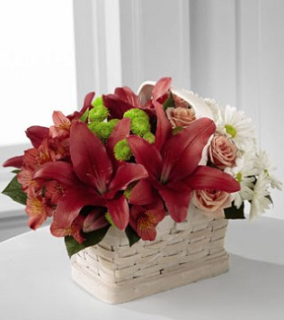 FTD's Beloved Beauty Bouquet