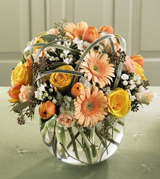 FTD's Special Blessings Bouquet