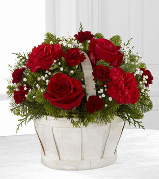 Celebrate the Season Bouquet by Better Homes and Gardens