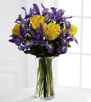 Sunlit Treasures Bouquet