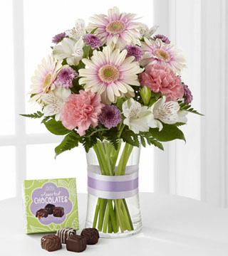 FTD's Sweeter Than Ever Bouquet