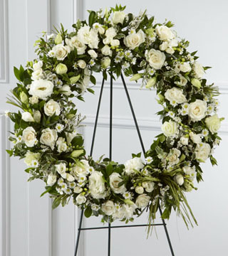 Splendour Wreath