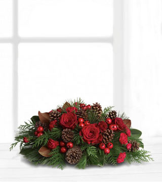 Teleflora's Spirit of the Season