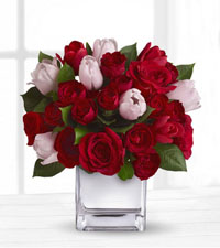 Teleflora's It Had to Be You