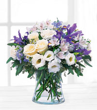 Teleflora's Blissful Bouquet