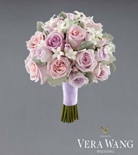 Ever in Love Bouquet by Vera Wang