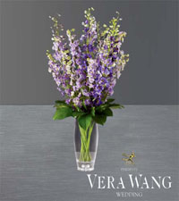 Light of Love Centrepiece by Vera Wang