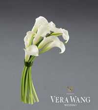 Promise to Love You Bouquet by Vera Wang