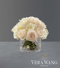 Through the Years Roses Bouquet by Vera Wang