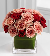 Love is Grand Rose Bouquet