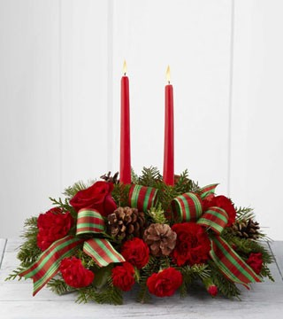 Holiday Classics Centrepiece by Better Homes & Gardens