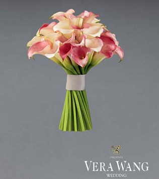 Forever Joy Bouquet by Vera Wang